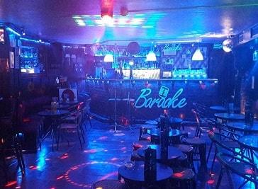 Baraoke Caffé Lounge Bar